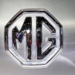 לוגו של MG