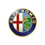 לוגו אלפא רומאו