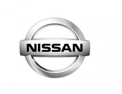 לוגו חברת ניסאן