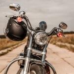 קטנוע שנקנה בעסקת טרייד אין