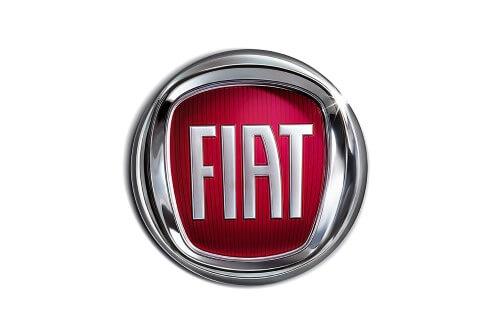 לוגו של פיאט