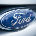 סמל של חברת פורד