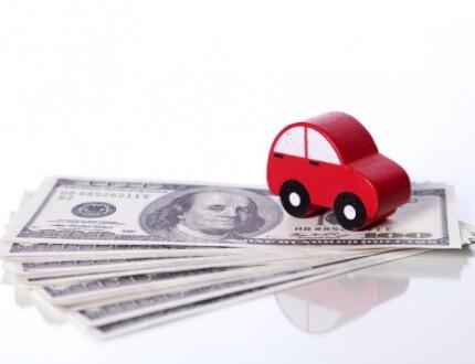 אפשרויות שונות למימון רכב