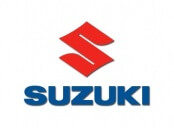 לוגו של מכונית סוזוקי