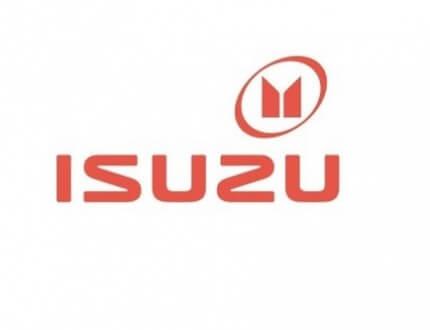 לוגו של רכב איסוזו