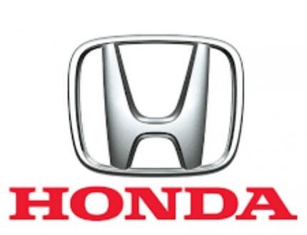 לוגו של רכב הונדה