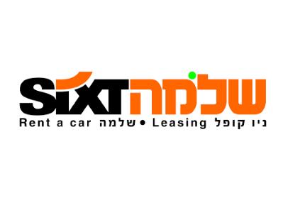 לוגו של חברת הטרייד אין שלמה סיקסט