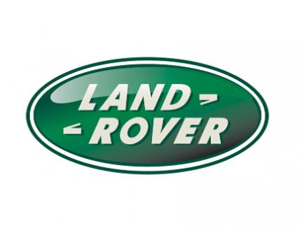 לוגו של רכב לנד רובר